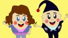 Çocuk Şarkıları | Bebek Şarkıları | Bom Bili Bili Bom Bom | Çizge TV