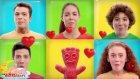 En Sevilen Çocuk Reklamları - Jelibon Hepsi Bir Arada - Full
