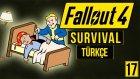 Görünmez Oldum Şahitlerim Var - Survival   Fallout 4 #17