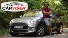 Mini Cooper Cabrio Test Sürüşü - Review (English subtitled)