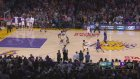 New York Knicks'in 2015-2016 sezonundaki en güzel 10 hareketi