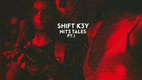 Shift K3Y - Cut You Off