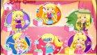 Tarta de Fresa Sueños de moda  Parte 1 Español Kids Game
