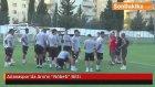 Adanaspor'da Arın'ın