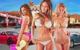 All American Bikini Car Wash (2015) Fragman