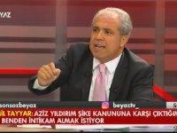 Aziz Yıldırım Hapisten Çıkmak için Fetö ile Pazarlık Yaptı - Şamil Tayyar