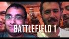 Battlefıeld 1 Osmanlı Askeri Türk Oyuncular: Easter Gamerstv - Dost Kayaoğlu - Talha Aynacı