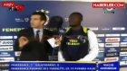 Eski Beşiktaşlı Demba Ba, Moussa Sow'un Fenerbahçe Transferini Kutladı