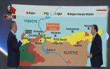 Fatih Altaylı'nın Barzani'yle Olan Anısı