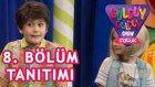 Güldüy Güldüy Show Çocuk 8. Bölüm Tanıtımı