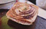 Hindistan Sokak Yemekleri   Dabeli ve Sandviç