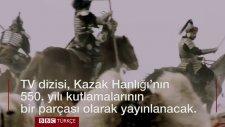 Kazakistan'ın Kendi Game of Thrones'unu Çekmesi