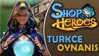 Mini Seri : Shop Heroes Türkçe - Bölüm 4