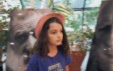 Pembe Şapkalı Kız  Kısa Film