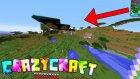 R.ı.p Paytak Ve Kelebek Bossu Kestik! (Minecraft : Crazy Craft 3.0 #7)