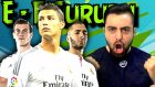 Sampiyonlar Ligi E ve F Gurubu | Fifa 16 Fut Draft