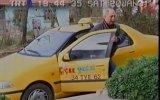 Çiçek Taksi  Bölüm Tanıtımı 2001