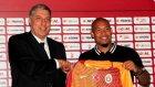 De Jong, Galatasaray'a imzayı attı