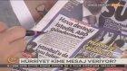 Hürriyet'in Cerablus Haberine Sert Tepki ' Bunların Yaptığı Bir İhanettir'