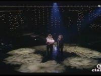 Joe Cocker &Jennifer Warnes - Up Where We Belong (Canlı Performans)