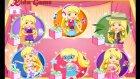 Tarta de Fresa Sueños de moda Parte 2 Español Kids Game
