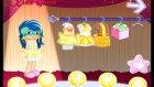 Tarta de Fresa Sueños de moda Parte 3 Español Kids Game