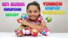 Toybox Süpriz Lolipop Challenge | En Güzel Oyuncak Kimde ?