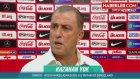 Türkiye ile Rusya, Özel Maçta 0-0 Berabere Kaldı