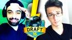 Fg Muhammet İle Cezalı Fut Draft Challenge | Fifa 16