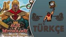 Köşeye Sıkışma / Age Of Mythology : Tale Of The Dragon Senaryosu - Bölüm 4