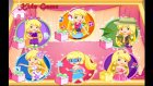 Tarta De Fresa Sueños De Moda Compilación Kids Game Español