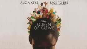 "Alicia Keys - Back To Life (from the Motion Picture ""Queen of Katwe"")"