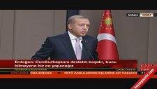 Cumhurbaşkanı Erdoğan: Yüz Karası İfadesini Kılıçdaroğlu'na Yakıştıramadım
