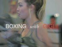 Gigi Hadid - Boks Nasıl Yapılır?