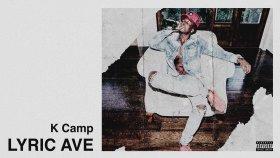 K Camp - Hungry N Lurkin