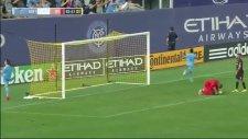 Lampard 93'te Attı Taraftarla Birlikte Çıldırdı