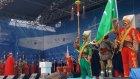 Mehter Marsları - Hissiyatını Diri Tut Osmanlı Torunları - Ahsen Tv