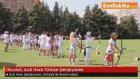 Okçuluk: Açık Hava Türkiye Şampiyonası