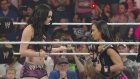 Paige vs. AJ Lee - Divas Championship Match: Raw, April 7