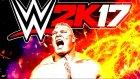 WWE 2K17 Bomba gibi geliyor | çok özledik çok