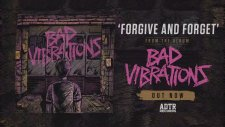 A Day To Remember - Forgive and Forget (Audio)