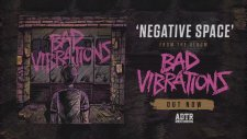 A Day To Remember - Negative Space (Audio)