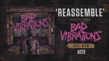A Day To Remember - Reassemble (Audio)