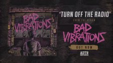 A Day To Remember - Turn Off The Radio (Audio)