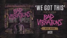 A Day To Remember - We Got This (Audio)