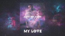 G-Amado - My love (Audio)
