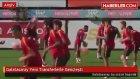 Galatasaray Yeni Transferlerle Gençleşti