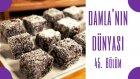 Lamingtons  & Mazarin | Damla'nın Dünyası - 45. Bölüm