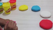 Play Doh 4' lü Oyun Hamuru Kutu Açılımı
