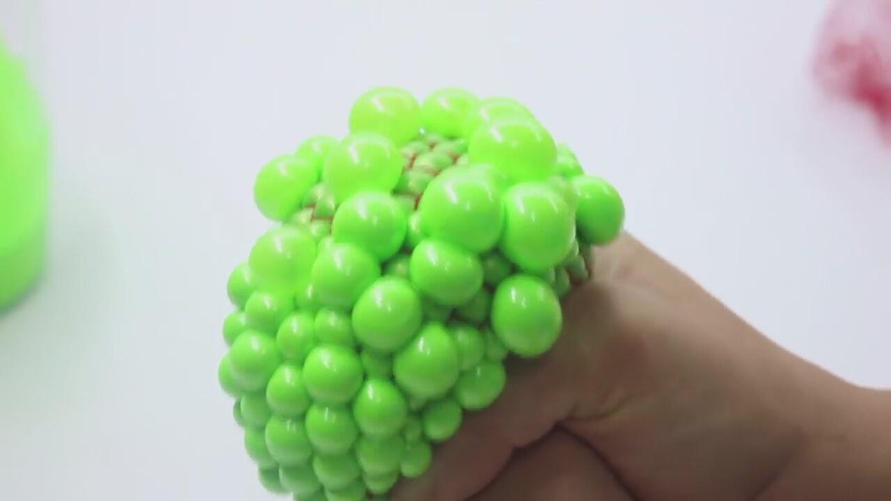 Stres topu nasıl yapılır